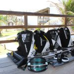 Kite Gear